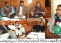گلگت شہر میں تجاوزات کے خلاف روزانہ کی بنیاد پر کاروائیاں