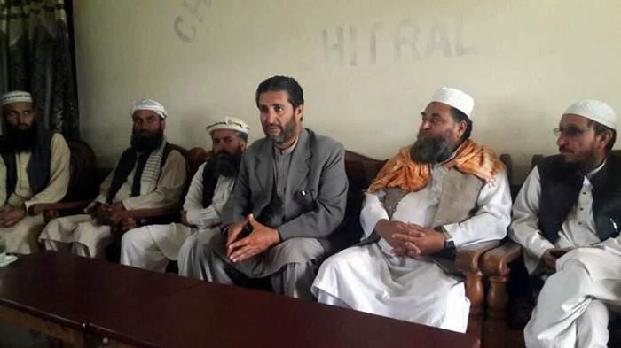 چترال کے علماء نے اپنا دینی اور قانونی فریضہ انتہائی احسن طریقے سے انجام دیا، ضلع ناظم مغفرت شاہ