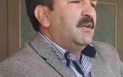 سیاحوں کے لئے این او سی کی شرط گلگت بلتستان کی عوام کے معاشی قتل کے مترادف ہے، تعارف عباس رہنما کے این ایم
