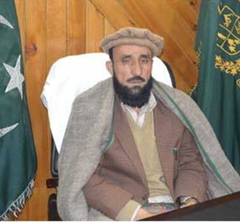 سابق وزیر جنگلات حاجی وکیل کی برسی عقیدت واحترام سے منائی گئی