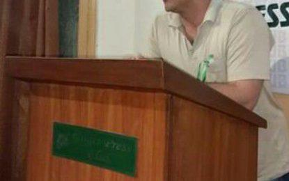 خالد حسین گلگت یونین آف جرنلسٹ کے صدر اور رستم علی جنرل سیکریٹری منتخب ہوگئے