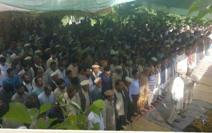 ہنزہ : کار حادثے میں زخمی نیٹکو ملازم جان بحق