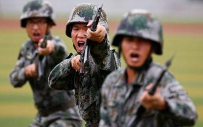 بھارت کے کھوکھلے دعوئے اور چین کا عزم