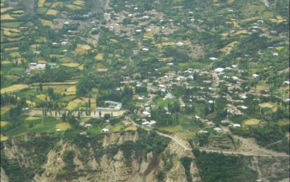 چراگاہ تنازعہ: شہزادے کی درخواست پر کریم آباد چترال سے تعلق رکھنے والے چوبیس افراد گرفتار
