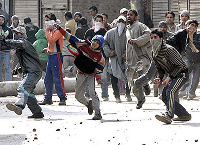 کشمیر میں بھارت کے نئے مظالم