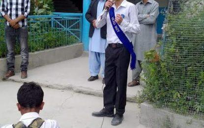 اسوہ سکول یولتر کے طالبعلم مختار حسین نے 520 میں سے 503 نمبر لے کر نمایاں پوزیشن حاصل کرلیا