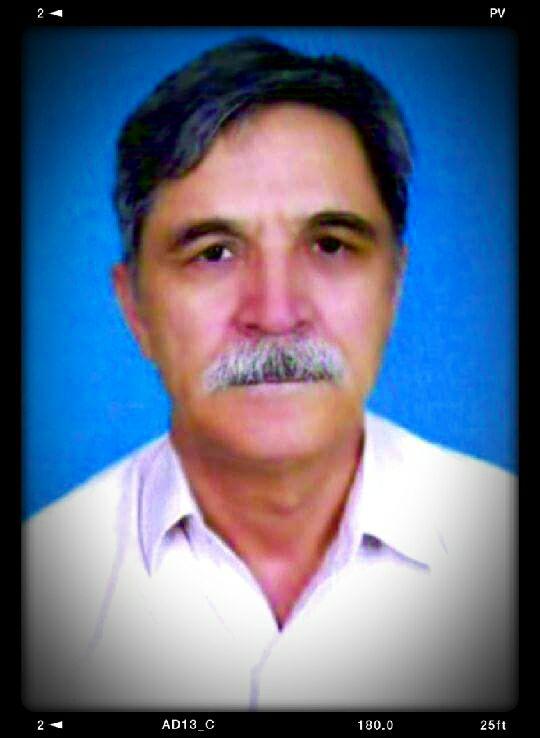 ہنزہ پریس کلب کے اراکین کا سید مہدی کی رحلت پر اظہار تعزیت، مرحوم کو خراج تحسین پیش کیا گیا