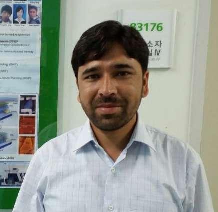 شگر: برالدو سے تعلق رکھنے والے طالب علم فدا علی شگری نے ساؤتھ کوریا میں نینو ٹیکنالوجی کے شعبے میں سکالرشپ حاصل کرلی