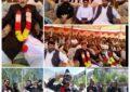 یاسین: ایڈوکیٹ جنرل گلگت بلتستان شیر مدد خان کے گھر پر قومی پرچم لہرانے کی تقریب منعقد