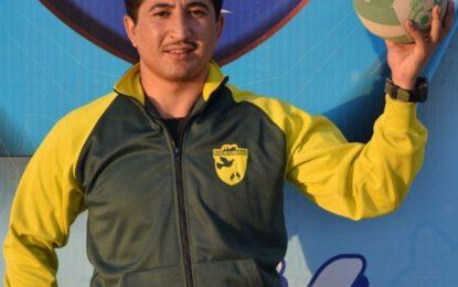 چلاس : گینی سے تعلق رکھنے والے قائم الدین ملائیشیامیں جاری انٹرنیشنل مقابلوں میں پاکستان کی نمائندگی کریں گے