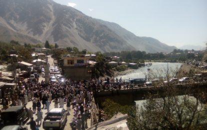 لوڈشیڈنگ کے خلاف چترال میں بڑے پیمانے پر احتجاجی مظاہرہ، رابطہ سڑک کئی گھنٹوں تک بند رہی