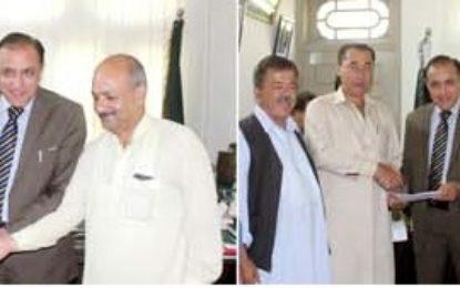 رحیم آباد بالا میں دس بیڈ ہسپتال کے قیام کی منظوری