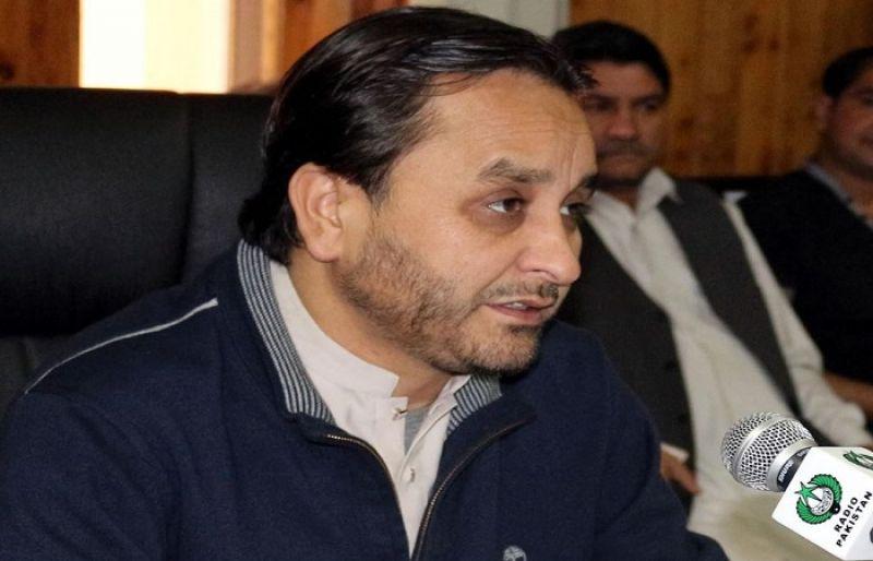 حفیظ سرکار گلگت بلتستان میں ایک بارپھر ایف سی آر نافذ کرناچاہتا ہے، مولانا عبدالسمیع