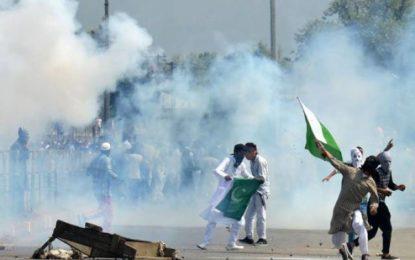 بھارت کا کشمیر میں مذاکرات کا ڈھونگ