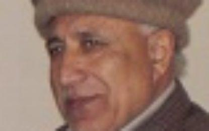 ہنزہ: گوجال کو سب ڈویثرن اور شناکی کو تحصیل کا درجہ دینے کا پروگرام ہے ۔ جان عالم، صدر پاکستان مسلم لیگ