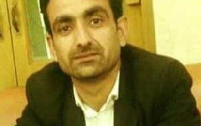 یاسین: 29سالہ لاگریجویٹ کی لاش گھر سے متصلہ گیراج میں کھڑی گاڑی سے برآمد