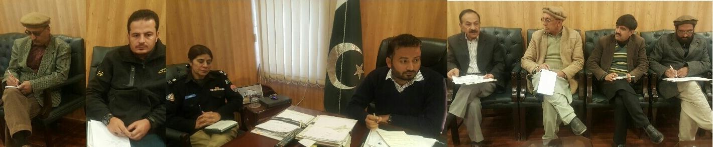 گلگت بلتستان میں ایک پولیو کیس رپورٹ ہونے کی وجہ سے حکومتی سطح پر ایمرجنسی نافذ کر دیا گیا ہے