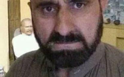 پی پی ایچ آئی گلگت بلتستان کے ڈپٹی پراجیکٹ ڈائریکٹر لال سید طویل علالت کے بعد انتقال کر گئے