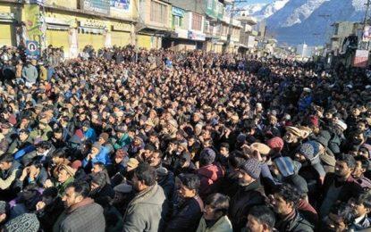 عوامی مطالبات اور ہمارے حکمرانوں کا رویہ