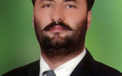 راجہ جہانزیب کا بیساکھی ناٹک یاسین پہنچ کر ختم ہوگیا، گلگت بلتستان کو صوبہ بنانے کی ہمیشہ انہوںنے مخالفت کی ہے، غلام محمد