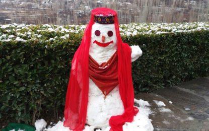 ضلع ہنزہ اور نگر میں گزشتہ روز سے موسم سرما کی پہلی برفباری کا سلسلہ جاری