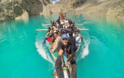 2018میں گلگت بلتستان 20لاکھ سے زیادہ سیاحوں کی میزبانی کرے گا، وزیراعلی گلگت بلتستان