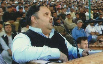 وزیر اعظم ٹائم ملتے ہی کونسل اجلاس بلا کر ود ہولڈینگ ٹیکسز کو ایجنڈہ میں رکھا جائے گا، رکن کونسل وزیر اخلاق حسین
