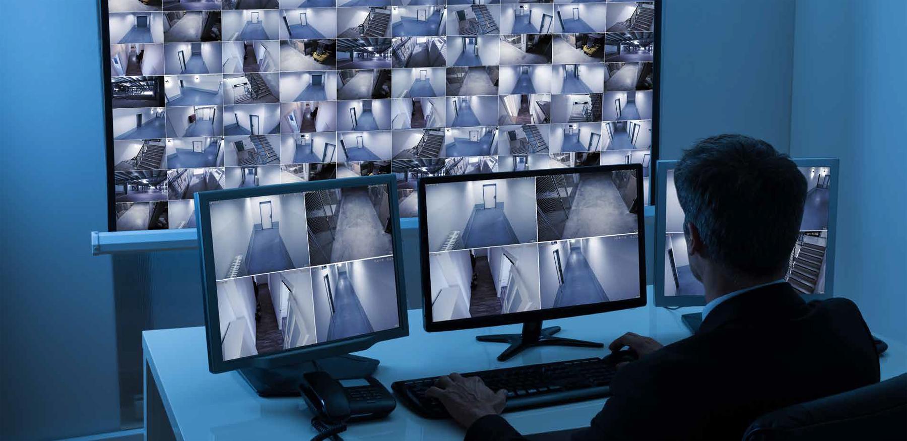 شگر ہیڈکوارٹر میں سی سی ٹی وی کیمروں کی تنصیب کے لئے سروے مکمل