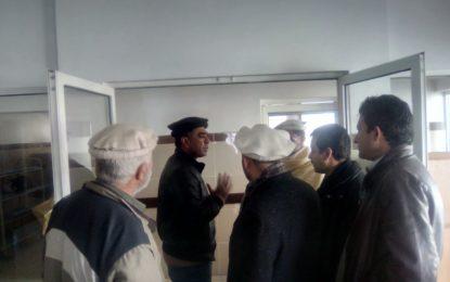شہریوں کی سہولت بنیادی ترجیح ہے ،عوام کو ہر ممکن سہولت فراہم کی جائے ۔ڈپٹی کمشنر چترال ارشاد سدھر