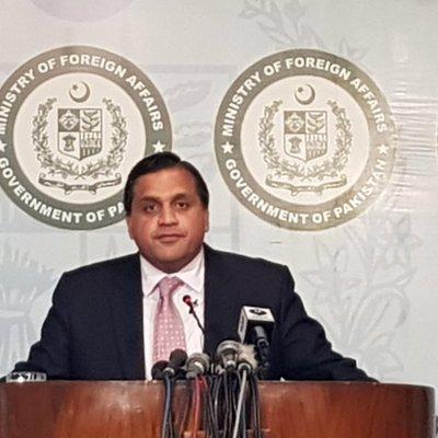 غیر ملکی میڈیا چین میں قید پاکستانیوں کے حوالے سے خبریں پیش کرنے میں مبالغہ آرائی سے کام لے رہا ہے، ترجمان دفتر خارجہ