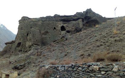 چترال کے علاقے سینگورمیں واقع پر اسرار غار محققین کے منتظر