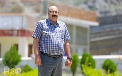 یونیورسٹی آف چترال کے پراجیکٹ ڈائریکٹر کو پشاور ہائی کورٹ نے طلب کرلیا