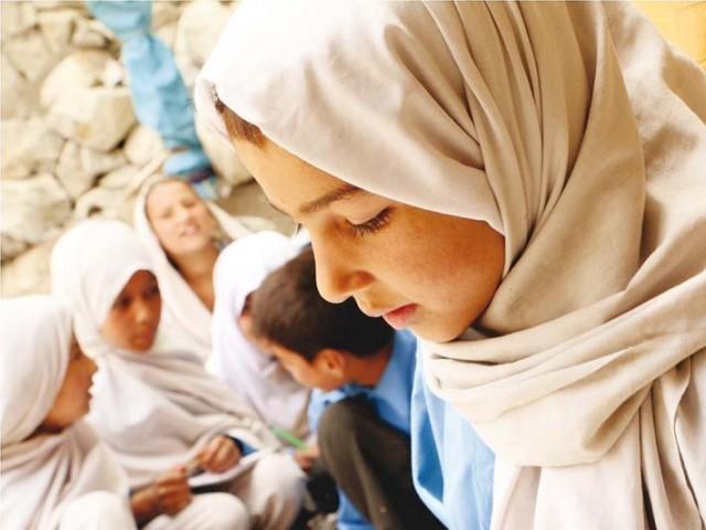 شگر کے یونین کونسل داسو میں اساتذہ کی کمی