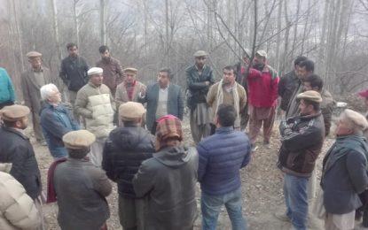 کلسٹر ہاونسگ پراجیکٹ کریم آباد ہنزہ کی زمینوں کی  اسلام آباد میں غیر قانونی طریقے سے فروخت کا انکشاف
