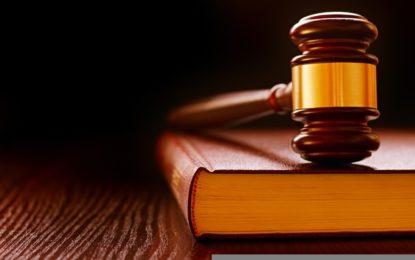 استور سول کورٹ نے ایک ماہ میں ایک مقدمہ بھی نہیںنمٹایا، جسٹس وزیر شکیل برہم