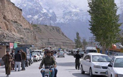 گلگت بلتستان میں ٹرانسپورٹ کرایوں میں20 سے 30 فیصد کمی کا اعلان