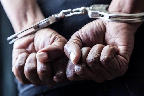 اڑتالیس گھنٹوں کے اندرایمت تھانے سے فرار ہونے والا ملزم گرفتار