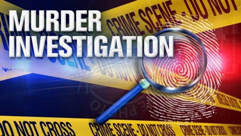گوپس کے نواحی گاوںسمال میں 55 سالہ شخص کو نامعلوم حملہ آور نے قتل کردیا
