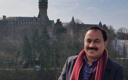 گلگت بلتستان میںسیاحت کے فروغ کے لئے ویزا پالیسی نرم کرنا ضروری ہے، مبارک حسین ممبر پاکستان ایسوسی ایشن آف ٹور آپریٹرز