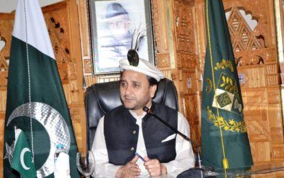 پیپلز پارٹی کے وزیر اعلی نے دورہ ہنزہ کے موقع پر لاشوںکا تحفہ دیا تھا، جاوید اقبال صدر ن لیگ ہنزہ سب ڈویژن