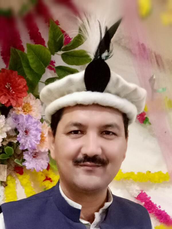 ذوالفقار علی ناز بلتستان میڈیکل ریپریزینٹیوز ایسوسی ایشن کا صدر نامزد