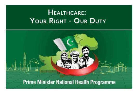15 ہزار سے زائد مستحقین ضلع دیامر میںوزیر اعظم صحت کارڈز سے محروم
