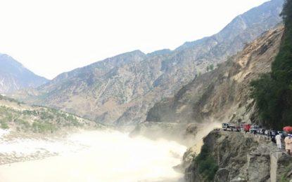 آبی ذخائر سے مالامال ضلع کوہستان کے باسی بجلی کے لئے کیوںترس رہے ہیں؟