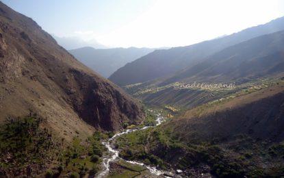 کھرمنگ: گنوخ تا طوطا جھیل سڑک کی تعمیر کے لئے استعمال ہونے والی زمینوںکا معاوضہ نہ مل سکا