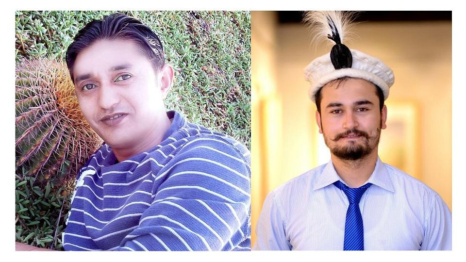 آل پاکستان فوٹوگرافی مقابلے میںگھانچھے کے دو نوجوانوںکی شاندار کارکردگی
