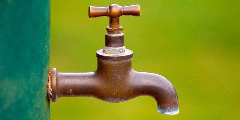 چھلتر نگر:  فایا چشمے کا صاف پانی گھروں تک نہیںپہنچ پایا