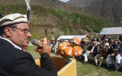 گزشتہ دس سالوں میں چترال میں ترقیاتی کاموں کے جال بچھانے میں کوئی کسرنہیں چھوڑی؍ایم پی اے سلیم خان