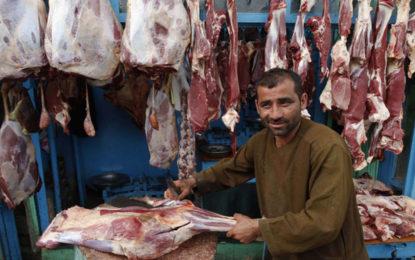 رمضان المبارک کی آمد سے دو ماہ قبل قصاب غائب