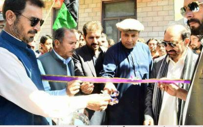 گھڑی باغ گلگت میںپاکستان پیپلز پارٹی نے رکنیت سازی کیمپ کا آغاز کردیا، الیکشن کمشنر کو ہٹانے پر سخت ردِ عمل کا اعلان