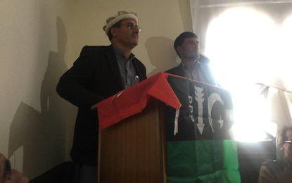 پیپلز پارٹی کا بونی چترال میںاہم اجلاس منعقد،  اگلے الیکشن کے لئے بھرپور تیاریاں کرنے کا عزم